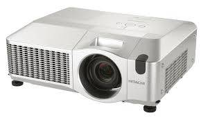 HITACHI PROJECTORS