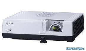 SHARP PROJECTORS